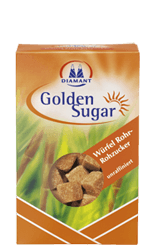 Golden Sugar Mokka