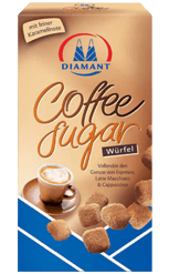 Diamant Coffee Sugar (Kocka) 350g